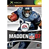 Cheapest Madden NFL 07 on Xbox