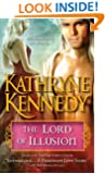 The Lord of Illusion (The Elven Lords Book 3)