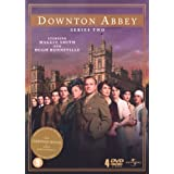 Downton Abbey S�rie 2 (Christmas Special inclus)par Laura Carmichael,...