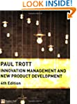 Innovation Management and New Product...