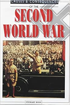 "causes of the second world war Causes of world wars i and ii the main motive behind world war i and world war ii was the desire of european countries to ""rule the world"" britain fought to preserve her hegemony on the seas in order to control her overseas colonies."