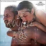 De rouille et d'os : bande originale du film de Jacques Audiard | Desplat, Alexandre (1961-....)
