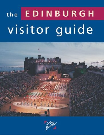 The Edinburgh Visitor Guide