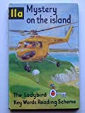 Mystery on the Island (Key Words Readers/Book 11a) (No.11) (0721400116) by Murray, William