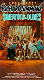 Richard Simmons Sweatin to the Oldies [VHS]