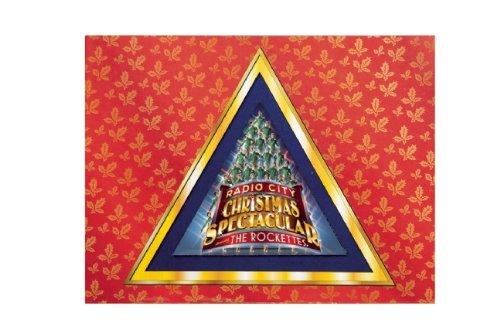 Radio City Christmas Spectacular Pop-Up Book