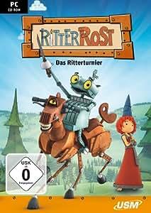 Ritter Rost - Das Ritterturnier - [PC]