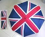 """Parapluie imprim� """"Union Jack"""""""