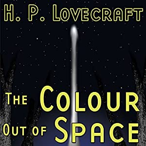 The Colour out of Space (Dramatized) Radio/TV Program