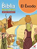 img - for La Biblia de los Ni os - C mic El  xodo (Spanish Edition) book / textbook / text book