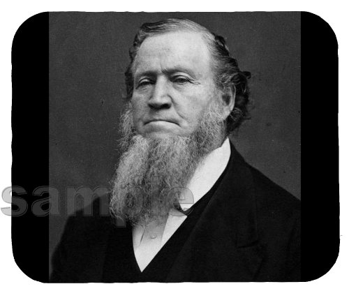 Brigham Young Mouse Pad Price