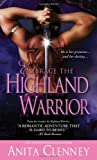 Embrace the Highland Warrior [Mass Market Paperback]
