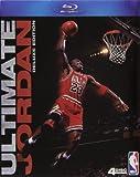 Nba Ultimate Jordan [Blu-ray] [Import]