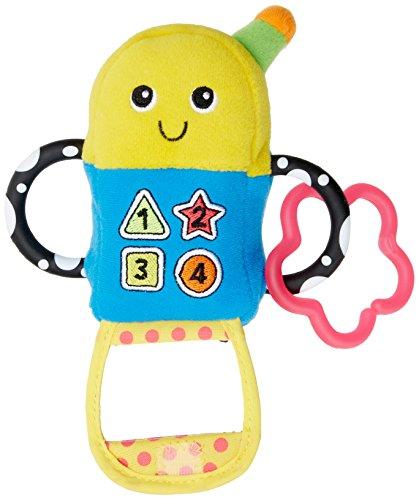 Peek-A-Boo Phone