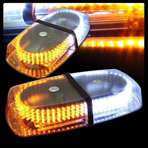 car truck emergency hazard warning 240 led mini bar strobe flash light. Black Bedroom Furniture Sets. Home Design Ideas
