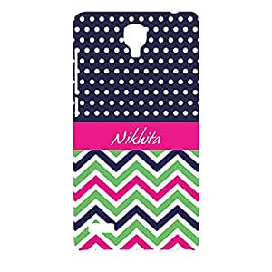 Skin4Gadgets Nikhita Phone Designer CASE for XIAOMI REDMI NOTE