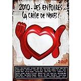 Les Enfoir�s 2010 ... La crise de nerfspar Les Enfoires