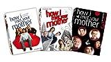 How I Met Your Mother: Seasons 1-3