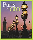 img - for Paris par GEO book / textbook / text book