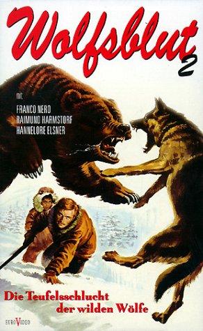 Wolfsblut 2 [VHS]