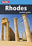 Berlitz: Rhodes Pocket Guide