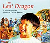 img - for The Last Dragon book / textbook / text book