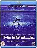 The Big Blue (Director's Cut) [Blu-ray] {REGION B}
