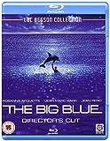 Big Blue (French Dub Version) [Blu-ray]