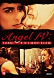 Angel IV: Assault with a Deadly Weapon ( Angel 4: Undercover ) ( Undercover Angel (Angel Four ) ) [ NON-USA FORMAT, PAL, Reg.2 Import - Netherlands ]