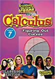 echange, troc Sds Calculus Module 7: Figuring Out Curves [Import USA Zone 1]
