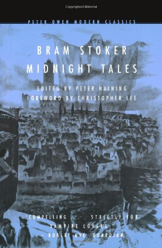 Midnight Tales (Peter Owen Modern Classic)
