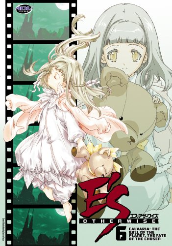 E's Otherwise 6: Chosen [DVD] [Import]