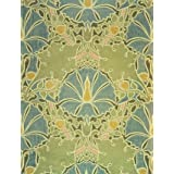 The Saladin wallpaper, by C.F.A Voysey (Print On Demand)
