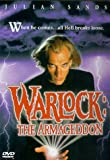 Warlock: The Armageddon [DVD] [1993] [US Import]