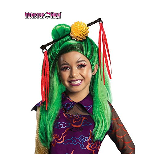 Monster High Jinafire Long Wig - 1