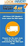 LGV Driver CPC Module 2 - Learn about...