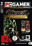 Unreal Anthology (PC DVD) [Windows] - Game