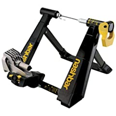 Buy Nashbar Fluid Trainer with Accessories by Nashbar