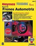 Manual Haynes De Frenos De Automoviles