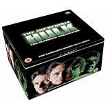 The Incredible Hulk: The Complete Seasons 1-5 [DVD]by Bill Bixby