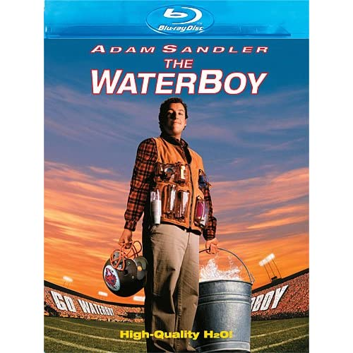 [MU] Waterboy [Blu-ray] [HDRip 1080p]