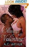 Always My Valentine: A Donovan Friend...