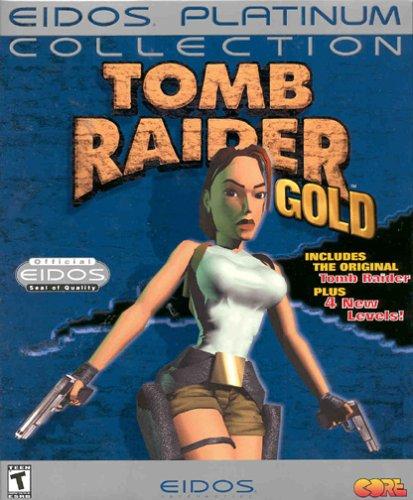 Tomb Raider Gold - Pc