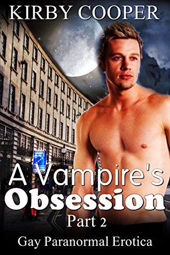 from Donovan gay vampire romance novel