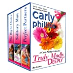 Truly Madly Deeply, A Carly Phillips...