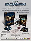 echange, troc Warhammer 40 000 : Space marine - édition collector ultime