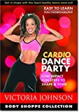 Cardio Dance Party
