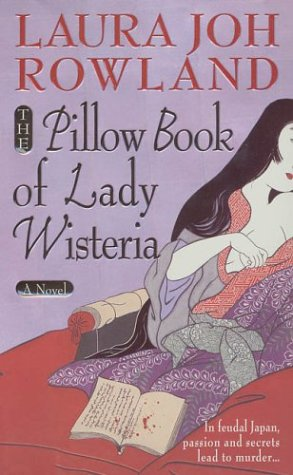 Image for Pillow Book of Lady Wisteria