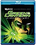 Green Lantern: First Flight [Blu-ray]
