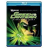 Green Lantern: First Flight [Blu-ray] ~ Lauren Montgomery
